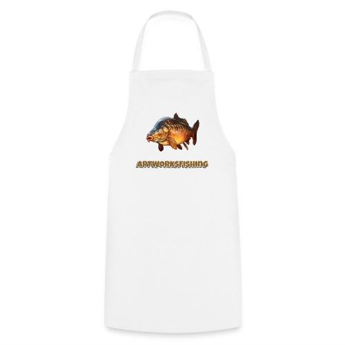 ArtWorksFishing Friedfisch Serie - Kochschürze