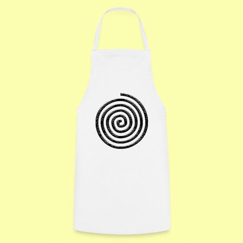 spirale - Grembiule da cucina