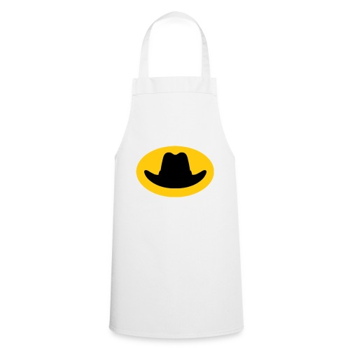 Hat Symbol - Cooking Apron