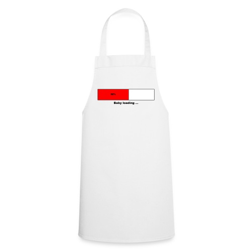 Baby loading - Cooking Apron