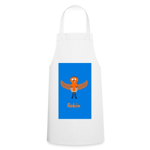 Robin - Cooking Apron