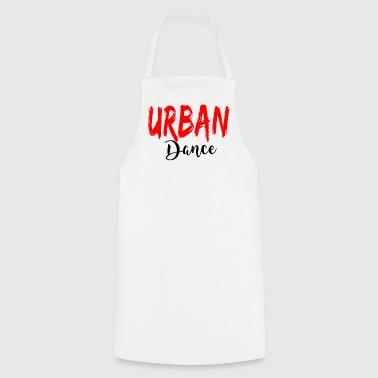 Urban Dance - koszulka Urban Dance - Fartuch kuchenny
