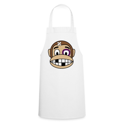 Bruised Monkey - Cooking Apron
