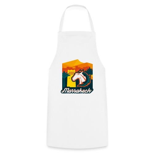 ARABIAN HORSE - Grembiule da cucina