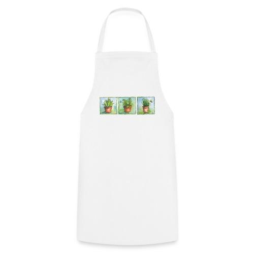 Kaeuter - Kochschürze