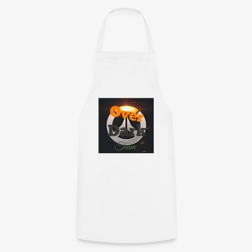 OverDark - Produits dérivés - Tablier de cuisine