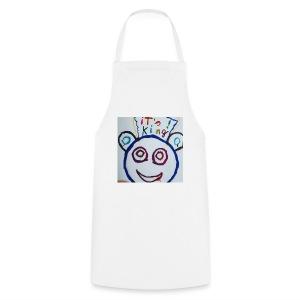 de panda beer - Keukenschort