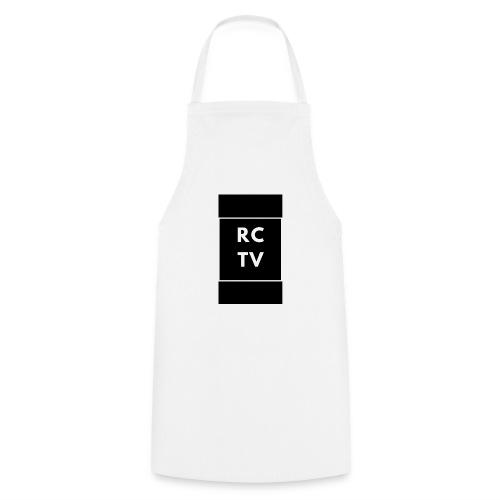 RCTV Logo - Förkläde