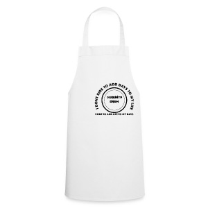 Serenity Crew Rider Quote - Cooking Apron