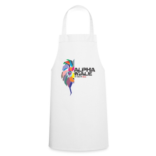 alpha - Cooking Apron