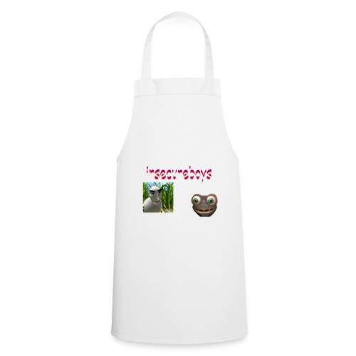 INSECUREBOYS - Cooking Apron