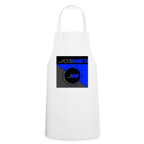 JOSMEG LOGO OFFICIAL - Cooking Apron