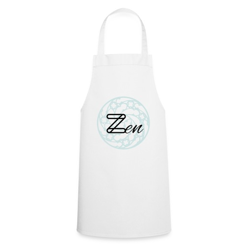 Zen1 Black - Cooking Apron