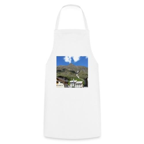 Berge Alm - Kochschürze