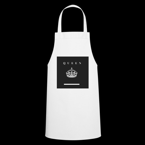 QUEEN - Cooking Apron