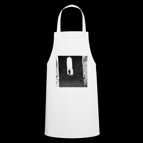 Misted Afterthought - Cooking Apron