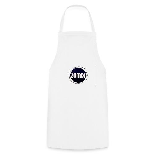 Zomix Official Logo - Tablier de cuisine