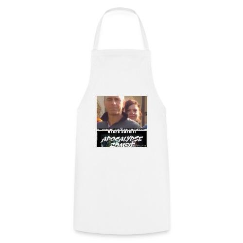 Franco e Feli di Apocalypse zombie - Grembiule da cucina