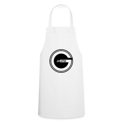 Godalmingbjjlog1 - Cooking Apron