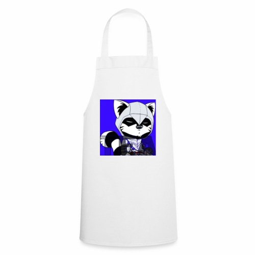 The Elite Assassin - Cooking Apron