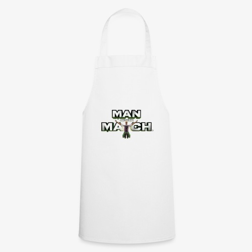 MAN OF THE MATCH® - Cooking Apron
