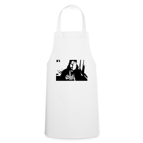 GreenBottles - Cooking Apron