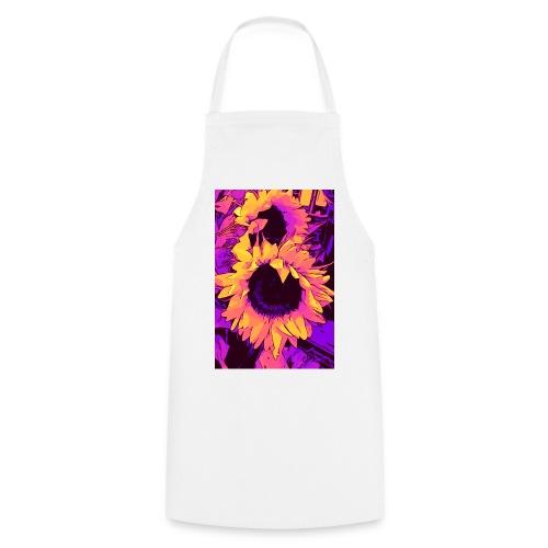 Funky Sunflower - Sonnenblumen / welikeflowers - Kochschürze