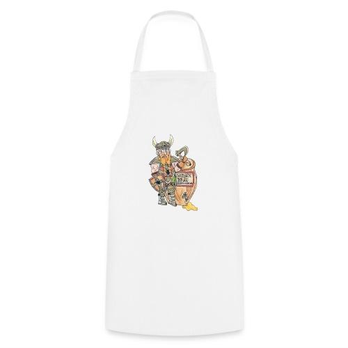Wahre Helden, Wargosch der Zwerg - Kochschürze