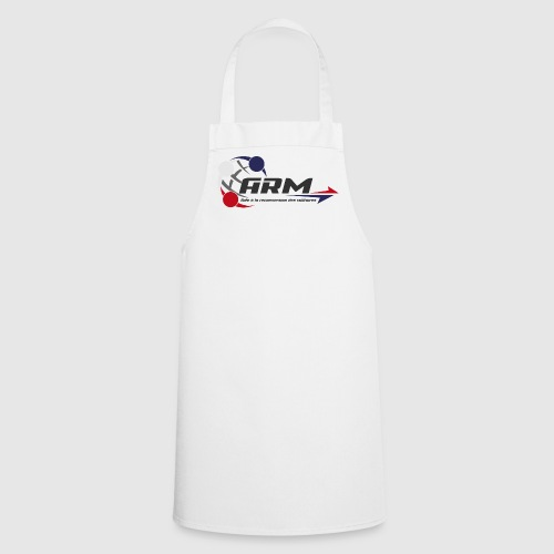 ARM OFFICIEL - Tablier de cuisine