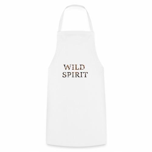 Wild Spirit - Cooking Apron