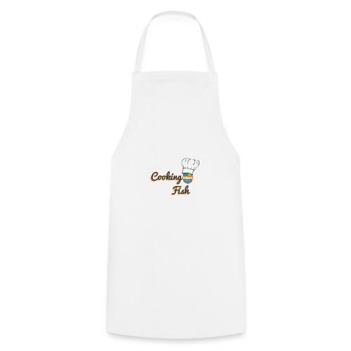 Cookingfish - Forklæde