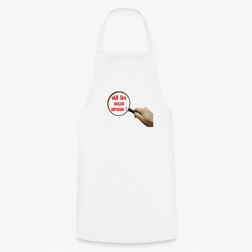hab dich gefunden - Kochschürze