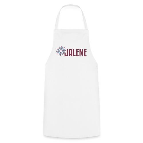 Logo Jalene - Kochschürze