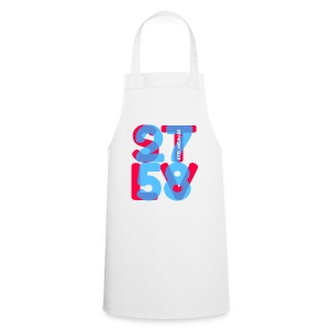 STLV2758 - Cooking Apron