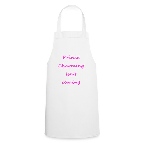 Prince Charming - Cooking Apron