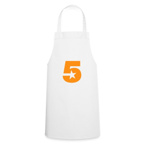 No5 - Cooking Apron