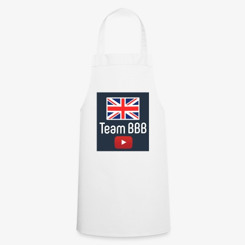 TeamBBBYT - Cooking Apron