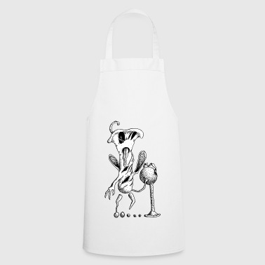 Marsshroom - Cooking Apron