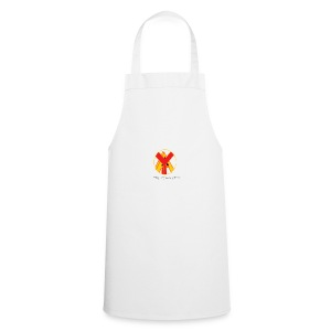The Youngstars - Cooking Apron