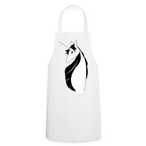 Miss Unicorn - Cooking Apron