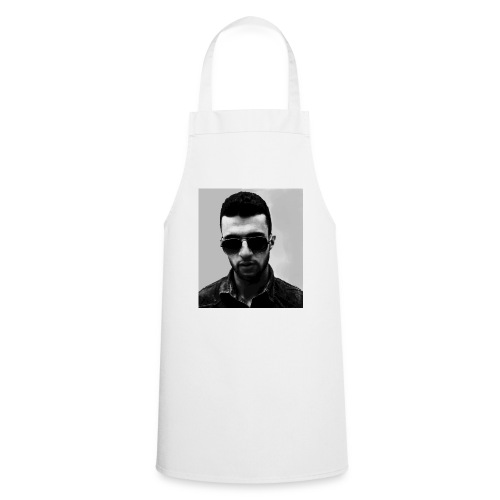 photo profile - Tablier de cuisine