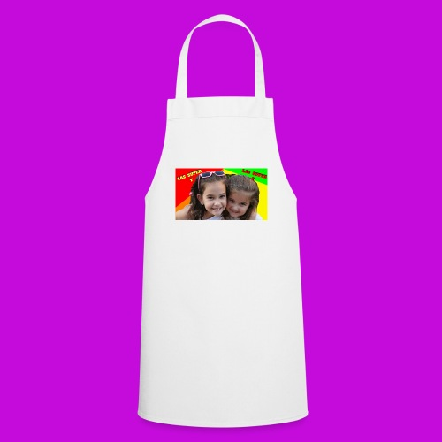 LAS SUPER Y - Cooking Apron