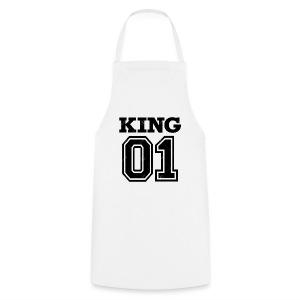 King 01 - Tablier de cuisine