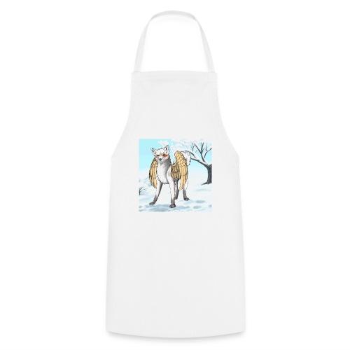 Macht der wölfe - Kochschürze