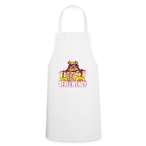 #FreeWendy - Cooking Apron