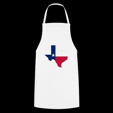 Texas rajoja - Esiliina