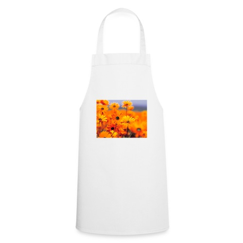 Flower Power - Cooking Apron