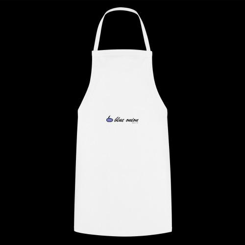 blue onion 4 - Kochschürze