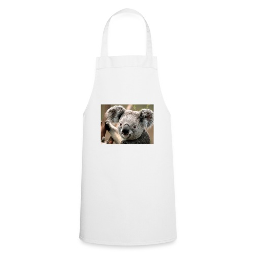panda squad - Cooking Apron
