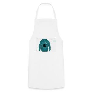 B.bestvlogs - Cooking Apron